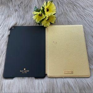 Kate Spade Folio iPad 2 air case